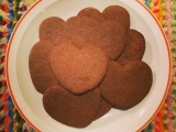Naturopathic Gingerbread Cookies